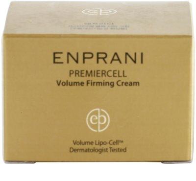 Enprani Premiercell crema facial reafirmante antiarrugas 4