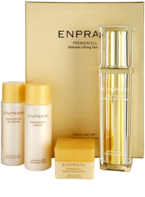 Enprani Premiercell set cosmetice III.