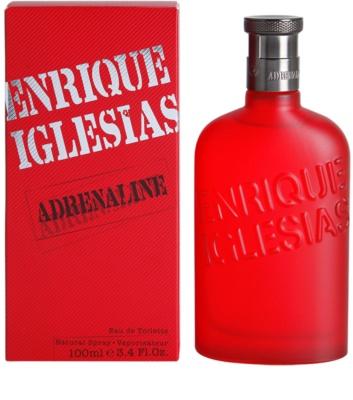 Enrique Iglesias Adrenaline toaletní voda pro muže