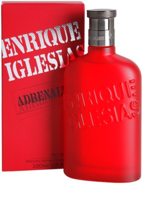 Enrique Iglesias Adrenaline Eau de Toilette para homens 1