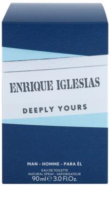 Enrique Iglesias Deeply Yours toaletní voda pro muže 4