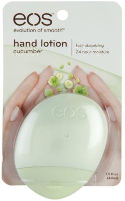 EOS Cucumber krém na ruce 2
