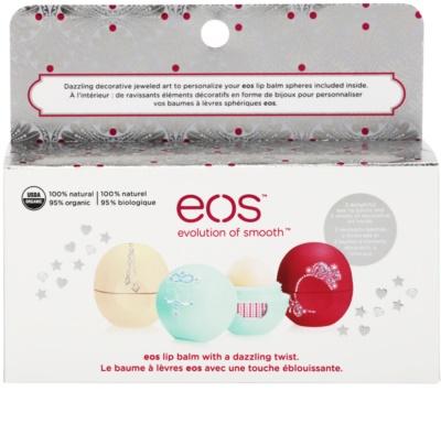EOS Holiday kosmetická sada I. 3
