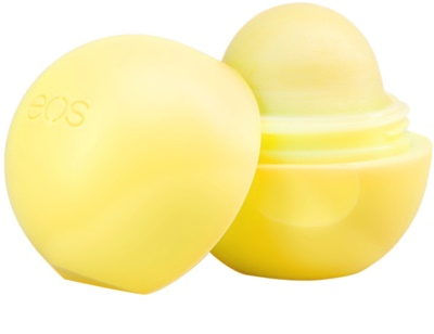EOS Lemon Drop balzam na pery