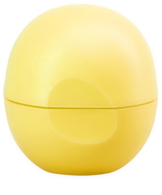 EOS Lemon Drop balzam na pery 1