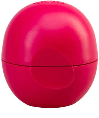 EOS Pomegranate Raspberry balsam do ust 1