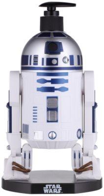 EP Line Star Wars 3D R2D2 gel de ducha y champú 2en1
