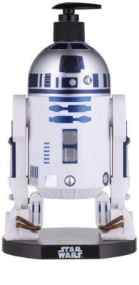 EP Line Star Wars 3D R2D2 gel de duche e champô 2 em 1