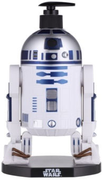 EP Line Star Wars 3D R2D2 sprchový gél a šampón 2 v 1