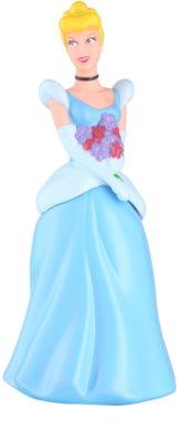 EP Line Disney hercegnők 3D Cinderella tusoló- és fürdőgél