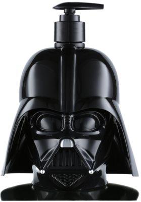 EP Line Star Wars 3D Darth Vader 2 in 1 gel de dus si sampon