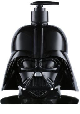 EP Line Star Wars 3D Darth Vader sprchový gel a šampon 2 v 1
