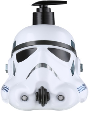 EP Line Star Wars 3D Stormtrooper Duschgel & Shampoo 2 in 1