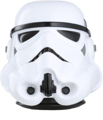 EP Line Star Wars 3D Stormtrooper sprchový a kúpeľový gél pre deti
