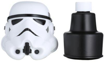 EP Line Star Wars 3D Stormtrooper sprchový a koupelový gel pro děti 1