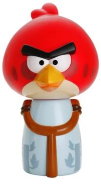EP Line Angry Birds 3D tusfürdő gél és sampon 2 in 1