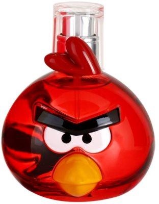 EP Line Angry Birds Red woda toaletowa dla dzieci 2