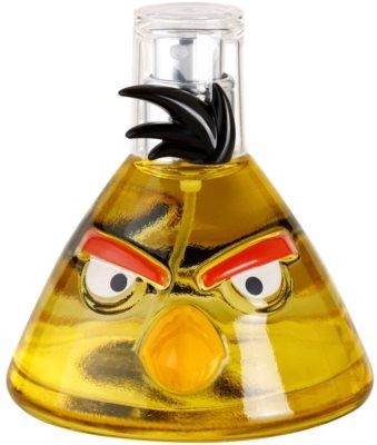 EP Line Angry Birds Yellow eau de toilette para niños 2