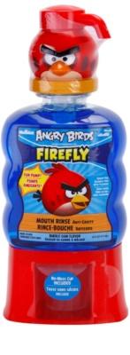 EP Line Angry Birds Firefly Mundwasser