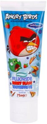 EP Line Angry Birds Firefly zubní pasta pro děti