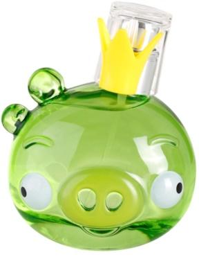 EP Line Angry Birds Green eau de toilette para niños 2