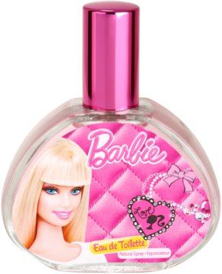 EP Line Barbie Eau de Toilette pentru copii 2