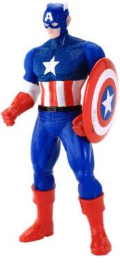 EP Line El Capitán América gel de ducha y para baño 3D