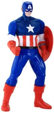 EP Line Captain America Dusch- und Badgel 3D 1