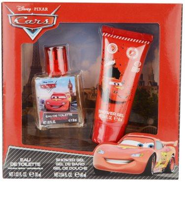 EP Line Cars Geschenksets