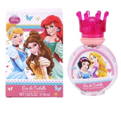 EP Line Disney My Princess And Me toaletní voda pro děti