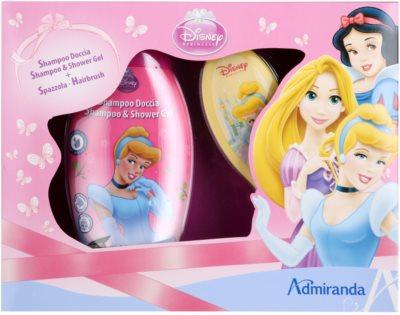 EP Line Pintese Disney Disney Princess set cadou