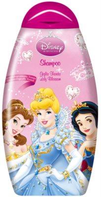 EP Line Disney hercegnők Disney Princess sampon gyermekeknek
