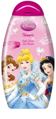 EP Line Дисни принцесите Disney Princess шампоан  за деца