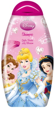 EP Line Disney Prinzessinnen Disney Princess Shampoo für Kinder