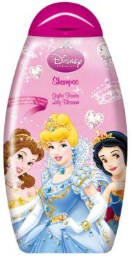 EP Line Księżniczki Disneya Disney Princess szampon dla dzieci