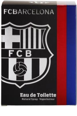 EP Line FCBarcelona 2014 eau de toilette férfiaknak 4