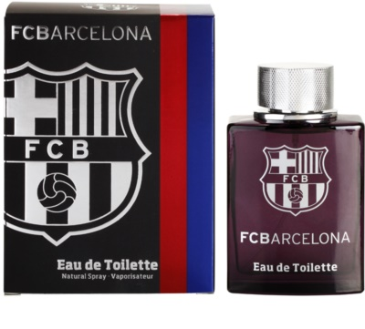 EP Line FCBarcelona 2014 Eau de Toilette pentru barbati