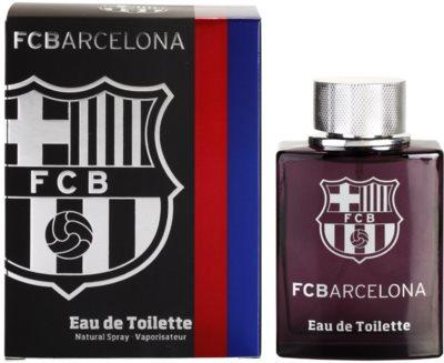 EP Line FCBarcelona 2014 toaletna voda za moške