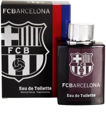 EP Line FCBarcelona 2014 eau de toilette férfiaknak 1