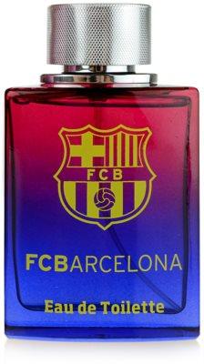 EP Line FC Barcelona Eau de Toilette pentru barbati 2