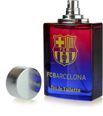 EP Line FC Barcelona Eau de Toilette pentru barbati 3