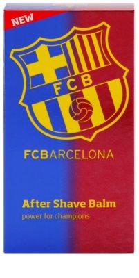 EP Line FC Barcelona balsam po goleniu dla mężczyzn 3