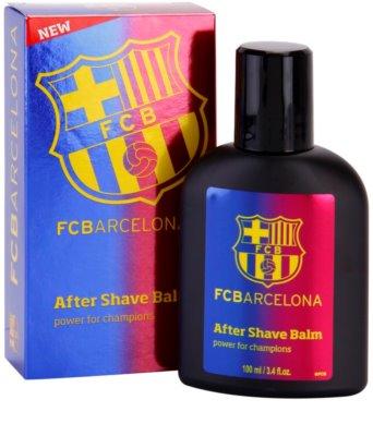 EP Line FC Barcelona balsam po goleniu dla mężczyzn 1