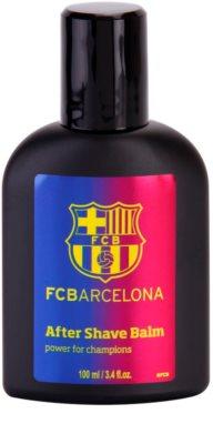 EP Line FC Barcelona balsam po goleniu dla mężczyzn 2