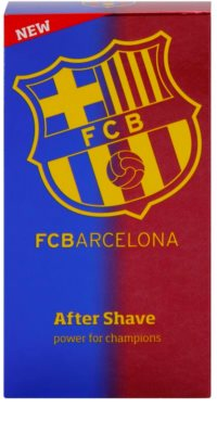 EP Line FC Barcelona After Shave für Herren 3