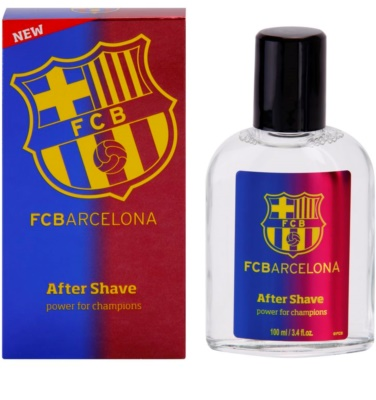 EP Line FC Barcelona after shave para homens