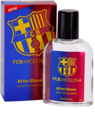 EP Line FC Barcelona After Shave für Herren 1