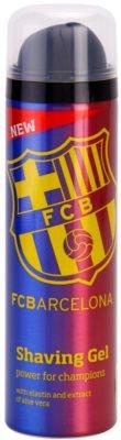 EP Line FC Barcelona gel na holení pro muže