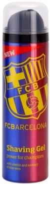 EP Line FC Barcelona gel pentru barbierit pentru barbati
