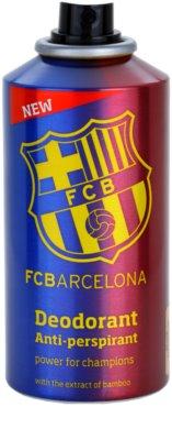 EP Line Барселона FC Barcelona антиперспірант-спрей 1